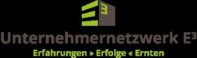 Unternehmernetzwerk E hoch 3