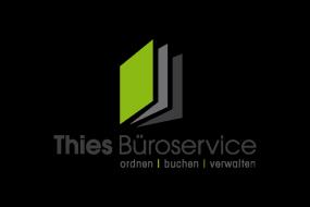 Thies Büroservice - ordnen | buchen | verwalten