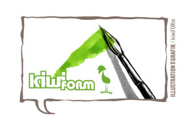 kiwiFORm - Illustration und Grafik