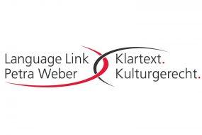 Language Link - Petra Weber Logo